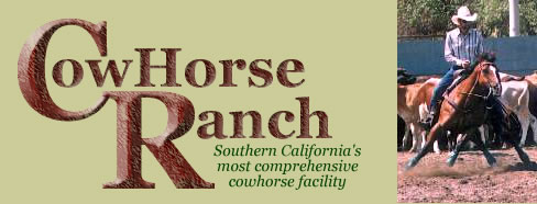 Cowhorse Ranch